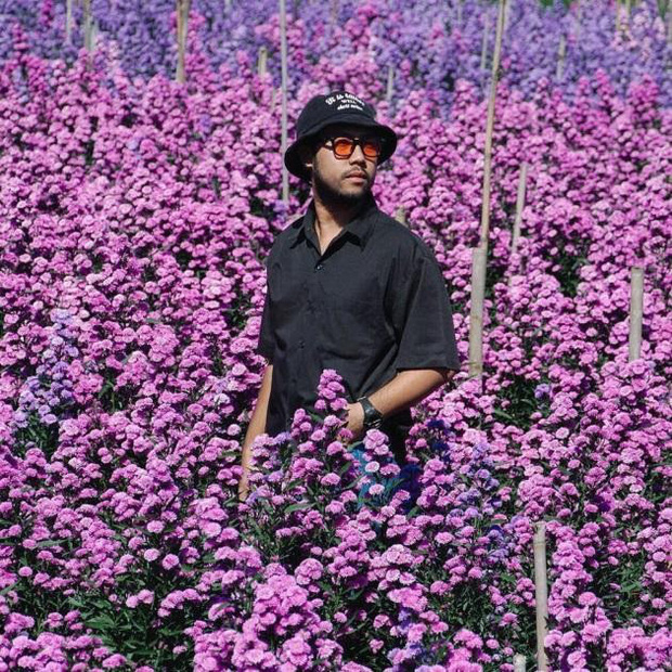 """Check in gấp ở 4 vườn hoa đẹp nhất Chiang Mai để biết vì sao nơi đây được mệnh danh là """"đóa hồng phương Bắc"""" của đất Thái - Ảnh 21."""