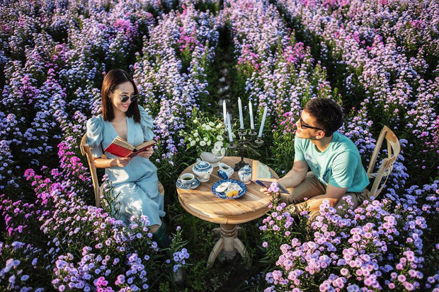 """Check in gấp ở 4 vườn hoa đẹp nhất Chiang Mai để biết vì sao nơi đây được mệnh danh là """"đóa hồng phương Bắc"""" của đất Thái - Ảnh 22."""