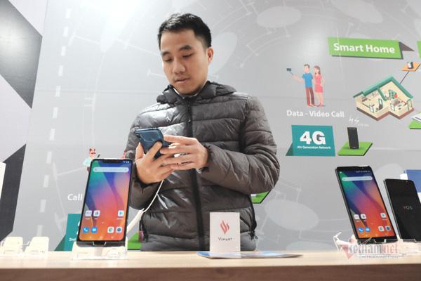 2019: Năm tăng trưởng mạnh của ngành viễn thông Việt Nam - Ảnh 4.