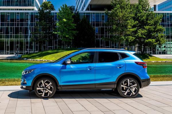 10 ô tô bán chạy nhất tại châu Âu năm 2019 - Ảnh 6.