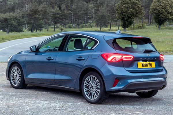 10 ô tô bán chạy nhất tại châu Âu năm 2019 - Ảnh 7.