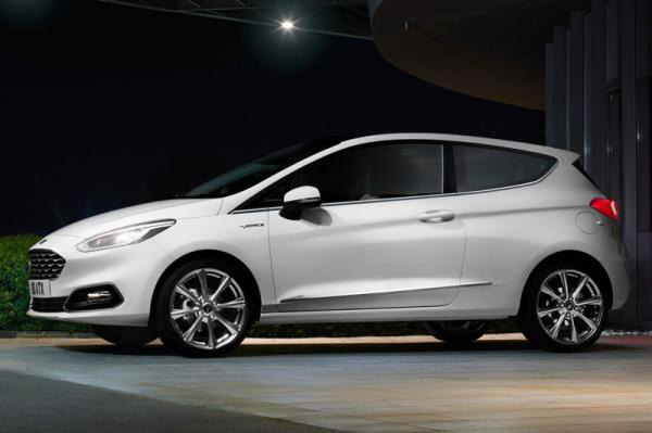 10 ô tô bán chạy nhất tại châu Âu năm 2019 - Ảnh 8.