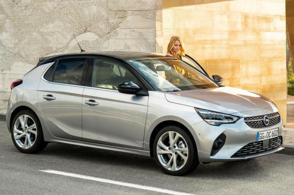 10 ô tô bán chạy nhất tại châu Âu năm 2019 - Ảnh 9.