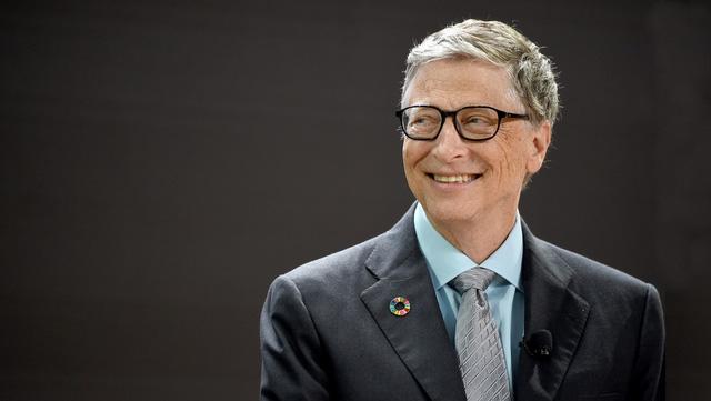 Chia sẻ gây bão được cả Bill Gates và Jeff Bezos đồng tình: Không nhất thiết phải thức đêm hay làm việc 80 tiếng một tuần nếu muốn thành công! - Ảnh 2.