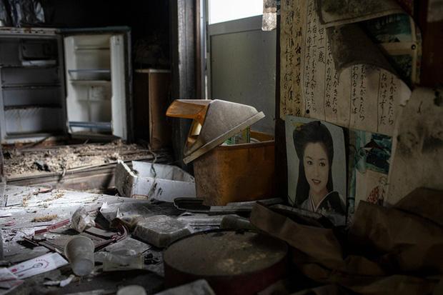 Ngôi làng vắng bóng trẻ thơ tại Nhật Bản: 18 năm không có một đứa trẻ nào ra đời, số búp bê nhiều gấp 10 lần số dân làng - Ảnh 5.