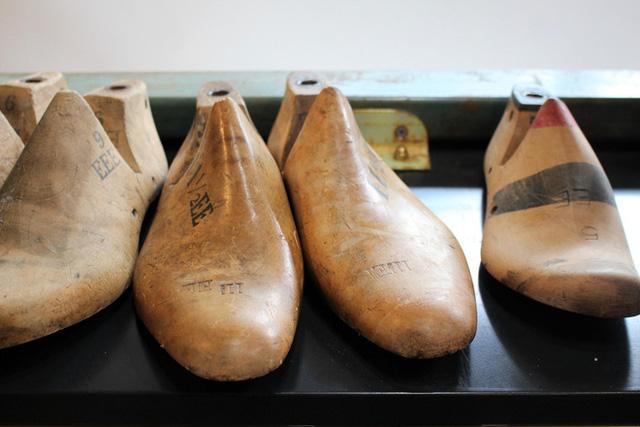 Xưởng sản xuất khuôn giày thủ công có lịch sử hơn 100 năm tại Nhật Bản phải đóng cửa vì không theo kịp công nghệ in 3D - Ảnh 2.