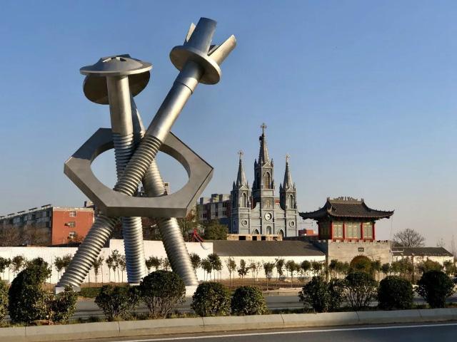 Ngành ốc vít cũng phải chật vật vì kinh tế Trung Quốc giảm tốc - Ảnh 1.