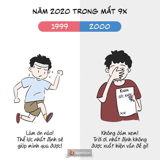Năm 2020 của thế hệ 9X: Khi 1999 chập chững vào đời cũng là lúc 1990 bước sang tuổi 30! - Ảnh 4.