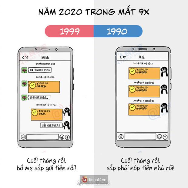 Năm 2020 của thế hệ 9X: Khi 1999 chập chững vào đời cũng là lúc 1990 bước sang tuổi 30! - Ảnh 5.