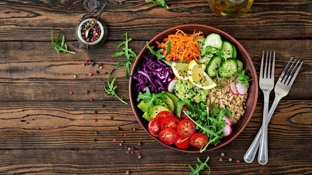 Ăn chay để giảm cân, thanh lọc cơ thể lâu ngày có thể phản tác dụng, khiến bạn gặp phải 4 vấn đề sức khỏe tiềm tàng - Ảnh 4.