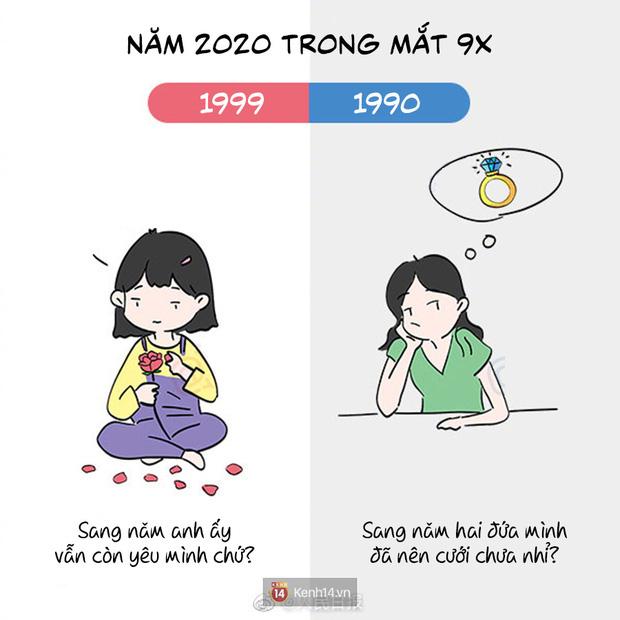 Năm 2020 của thế hệ 9X: Khi 1999 chập chững vào đời cũng là lúc 1990 bước sang tuổi 30! - Ảnh 7.