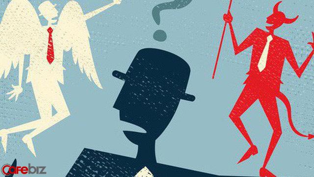 Ở nơi làm việc có 4 kiểu nhân viên trông thì thông minh nhưng thực ra vẫn chưa trưởng thành, rất khó có được sự tín nhiệm của lãnh đạo - Ảnh 1.
