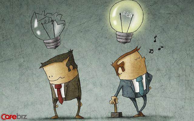 Ở nơi làm việc có 4 kiểu nhân viên trông thì thông minh nhưng thực ra vẫn chưa trưởng thành, rất khó có được sự tín nhiệm của lãnh đạo - Ảnh 2.