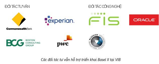 Lãnh đạo VIB: Basel II và Basel III là con đường tất yếu làm cho ngân hàng an toàn hơn và chất lượng hơn - Ảnh 5.