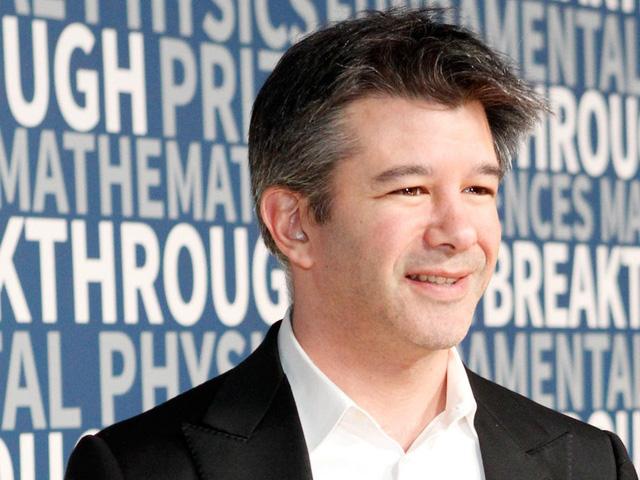 Cựu CEO Uber tiêu khối tài sản 2,7 tỷ USD như thế nào? - Ảnh 2.
