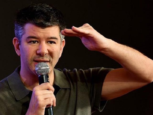 Cựu CEO Uber tiêu khối tài sản 2,7 tỷ USD như thế nào? - Ảnh 16.