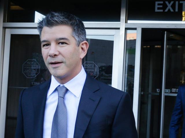 Cựu CEO Uber tiêu khối tài sản 2,7 tỷ USD như thế nào? - Ảnh 5.