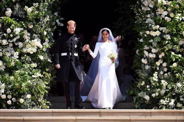 10 khoảnh khắc đã thay đổi Hoàng gia Anh mãi mãi trong một thập kỷ qua - Ảnh 5.
