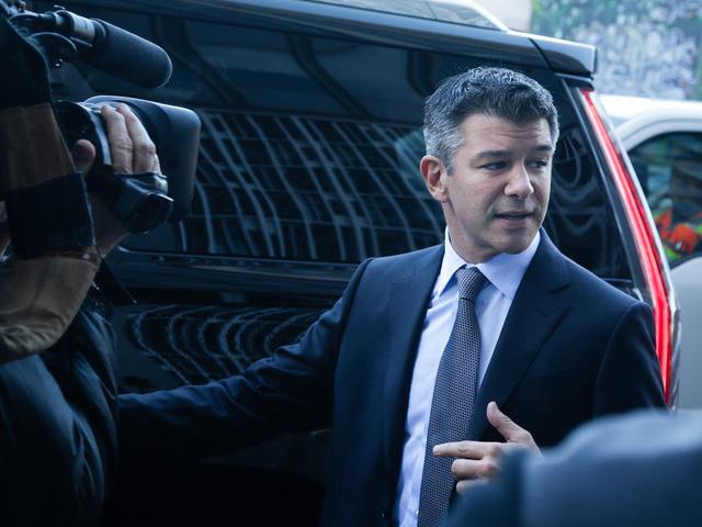 Cựu CEO Uber tiêu khối tài sản 2,7 tỷ USD như thế nào? - Ảnh 6.