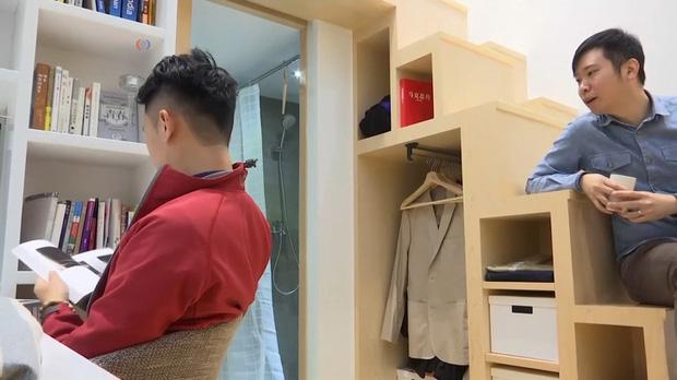 Bên trong những căn nhà chuồng cọp tại Hong Kong: Cả một thế giới kỳ lạ, từ nghèo tột cùng đến trung lưu ăn trắng mặc trơn tại cùng một tòa nhà - Ảnh 7.