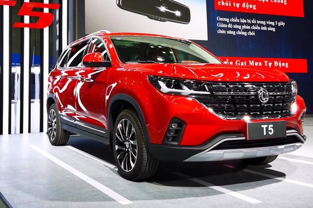 Loạt ô tô Trung Quốc đổ bộ Việt Nam năm 2019: Một số 'bung' ra thị trường với giá siêu rẻ, số khác vẫn im hơi lặng tiếng - Ảnh 1.