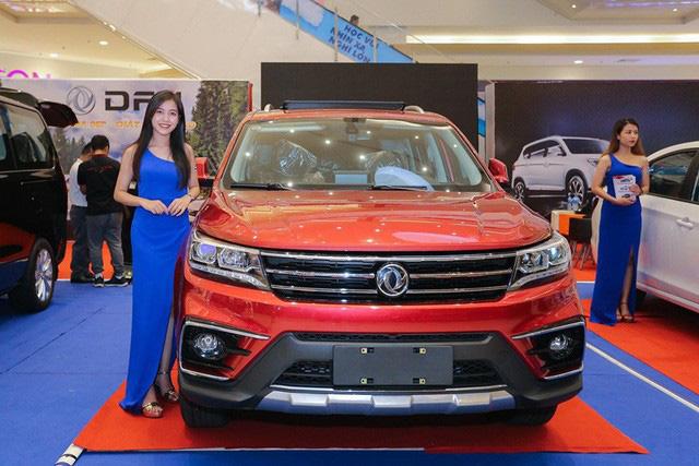 Loạt ô tô Trung Quốc đổ bộ Việt Nam năm 2019: Một số 'bung' ra thị trường với giá siêu rẻ, số khác vẫn im hơi lặng tiếng - Ảnh 2.