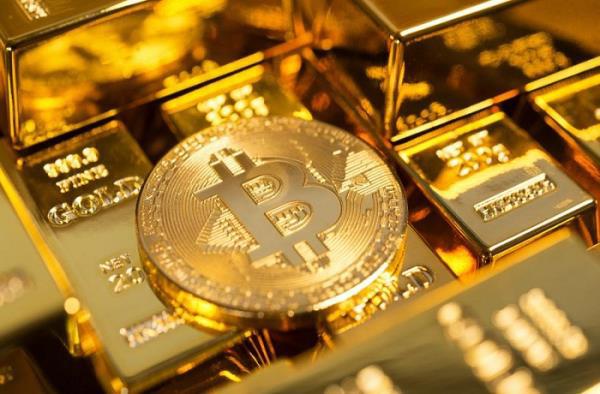 Không thể phá vỡ ngưỡng kháng cự, Bitcoin ào ào lao dốc - Ảnh 1.