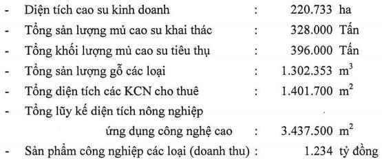 Tập đoàn Cao su Việt Nam (GVR) ước lãi trước thuế hơn 5.100 tỷ đồng trong năm 2019 - Ảnh 1.