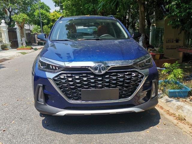 Loạt ô tô Trung Quốc đổ bộ Việt Nam năm 2019: Một số 'bung' ra thị trường với giá siêu rẻ, số khác vẫn im hơi lặng tiếng - Ảnh 3.