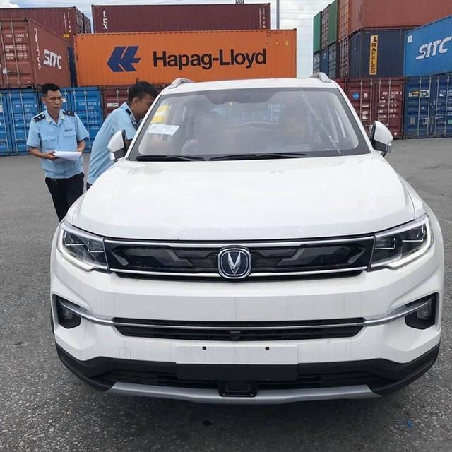 Loạt ô tô Trung Quốc đổ bộ Việt Nam năm 2019: Một số 'bung' ra thị trường với giá siêu rẻ, số khác vẫn im hơi lặng tiếng - Ảnh 8.