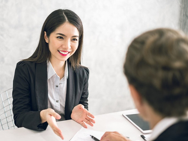Phỏng vấn xin việc thất bại, cô gái trẻ đưa cho người quản lý 115 nghìn đồng và liền được tuyển thẳng vào công ty - Ảnh 3.