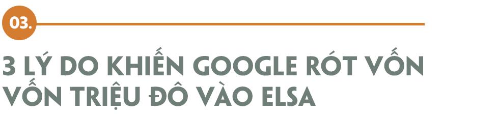 Founder ứng dụng học tiếng Anh lọt top 5 thế giới: Lý do Google rót vốn triệu đô là kỳ vọng ELSA sẽ trở thành một kỳ lân trong tương lai! - Ảnh 6.