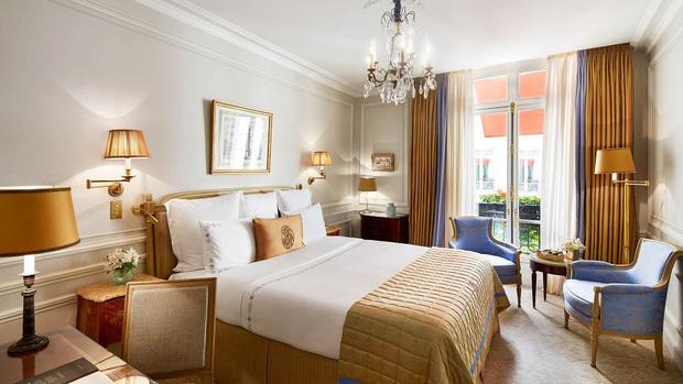 5 bí mật nhân viên khách sạn chỉ dám tiết lộ sau khi nghỉ việc, nếu du khách tinh ý một chút thì có thể nhận ra ngay từ đầu - Ảnh 2.