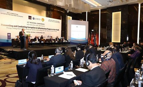 Việt Nam phát triển bền vững trên tinh thần 'không để ai bị bỏ lại phía sau' - Ảnh 1.