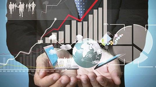 Thách thức cho sự phát triển kinh tế số tại Việt Nam - Ảnh 1.