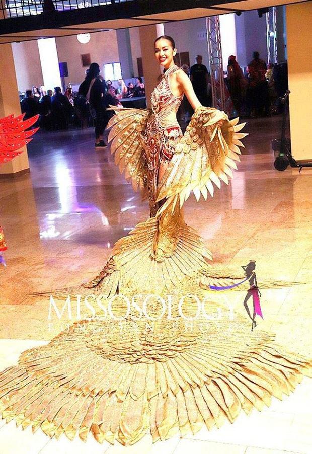 Hành trình đến Top 10 Miss Supranational của Ngọc Châu: Gặp sự cố vẫn liên tục lập thành tích, đưa Việt Nam 2 năm liền là Hoa hậu Châu Á - Ảnh 12.