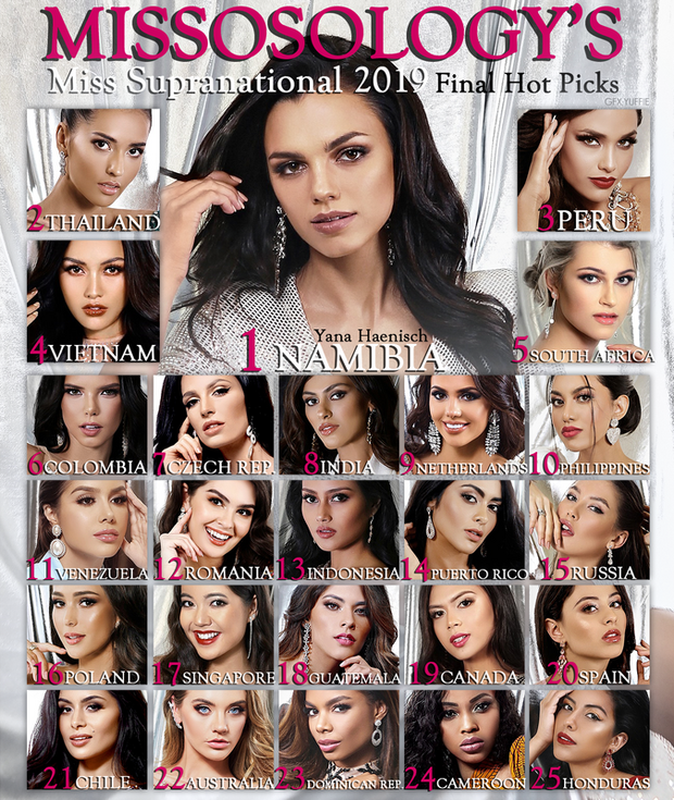 Hành trình đến Top 10 Miss Supranational của Ngọc Châu: Gặp sự cố vẫn liên tục lập thành tích, đưa Việt Nam 2 năm liền là Hoa hậu Châu Á - Ảnh 3.