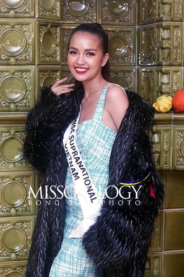 Hành trình đến Top 10 Miss Supranational của Ngọc Châu: Gặp sự cố vẫn liên tục lập thành tích, đưa Việt Nam 2 năm liền là Hoa hậu Châu Á - Ảnh 7.