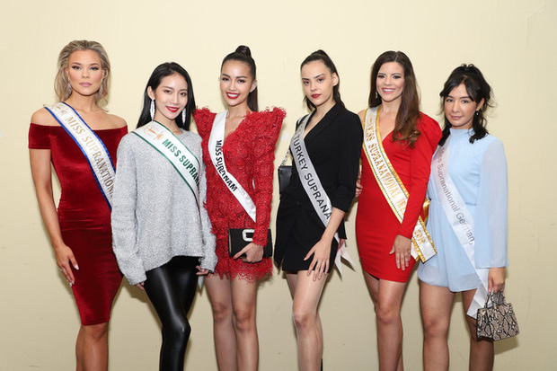 Hành trình đến Top 10 Miss Supranational của Ngọc Châu: Gặp sự cố vẫn liên tục lập thành tích, đưa Việt Nam 2 năm liền là Hoa hậu Châu Á - Ảnh 8.
