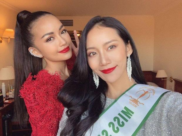 Hành trình đến Top 10 Miss Supranational của Ngọc Châu: Gặp sự cố vẫn liên tục lập thành tích, đưa Việt Nam 2 năm liền là Hoa hậu Châu Á - Ảnh 9.