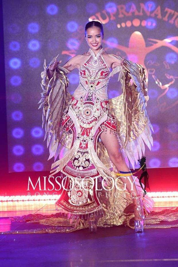 Hành trình đến Top 10 Miss Supranational của Ngọc Châu: Gặp sự cố vẫn liên tục lập thành tích, đưa Việt Nam 2 năm liền là Hoa hậu Châu Á - Ảnh 10.
