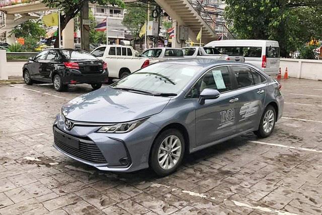 3 mẫu xe phổ thông hàng hot thất hẹn với khách hàng Việt Nam trong năm 2019 - Ảnh 3.