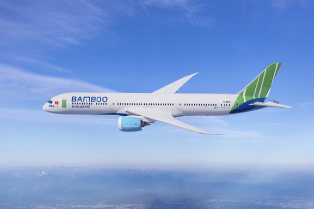 Bamboo Airways: 10 bất ngờ lớn và mục tiêu 150 nghìn đồng/cổ phiếu - Ảnh 2.