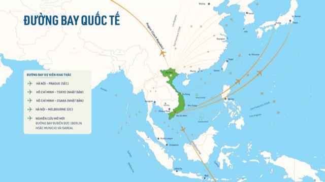 Bamboo Airways: 10 bất ngờ lớn và mục tiêu 150 nghìn đồng/cổ phiếu - Ảnh 6.
