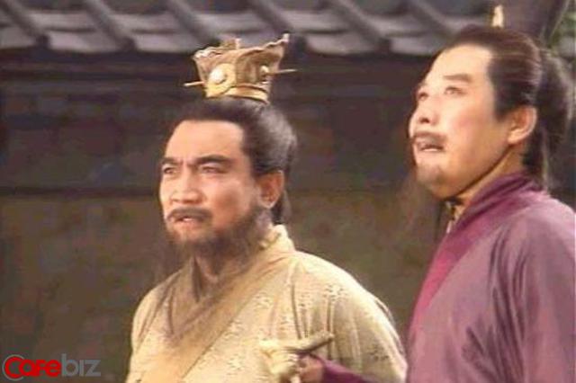 Thiên hạ anh hùng duy chỉ có Quân và Tháo thôi, Lưu Bị tới khi chết rồi mới biết thì ra chỉ khi có Tào Tháo, bản thân mới có giá trị - Ảnh 2.