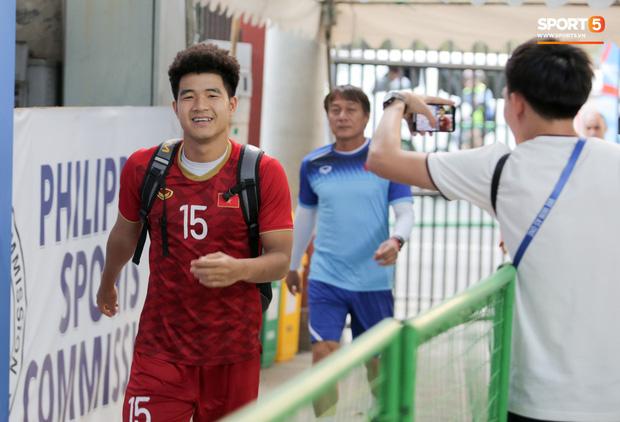 Người không phổi của U22 Việt Nam ngại ngần che giấu vết thương trước ngày đá chung kết SEA Games ở tuổi 30 - Ảnh 2.