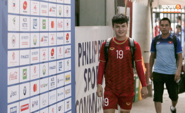 Người không phổi của U22 Việt Nam ngại ngần che giấu vết thương trước ngày đá chung kết SEA Games ở tuổi 30 - Ảnh 12.