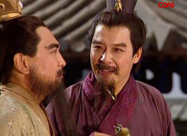 Thiên hạ anh hùng duy chỉ có Quân và Tháo thôi, Lưu Bị tới khi chết rồi mới biết thì ra chỉ khi có Tào Tháo, bản thân mới có giá trị - Ảnh 3.