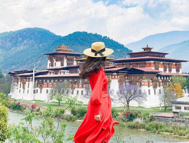 """Những bí mật giúp Bhutan trở thành """"quốc gia hạnh phúc nhất thế giới"""", ai trong chúng ta cũng mơ ước được đến một lần trong đời! - Ảnh 3."""