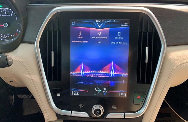 10 ưu và nhược điểm của VinFast Lux A2.0 sau 3 ngày trải nghiệm với 1.000 km qua đủ mọi cung đường - Ảnh 4.